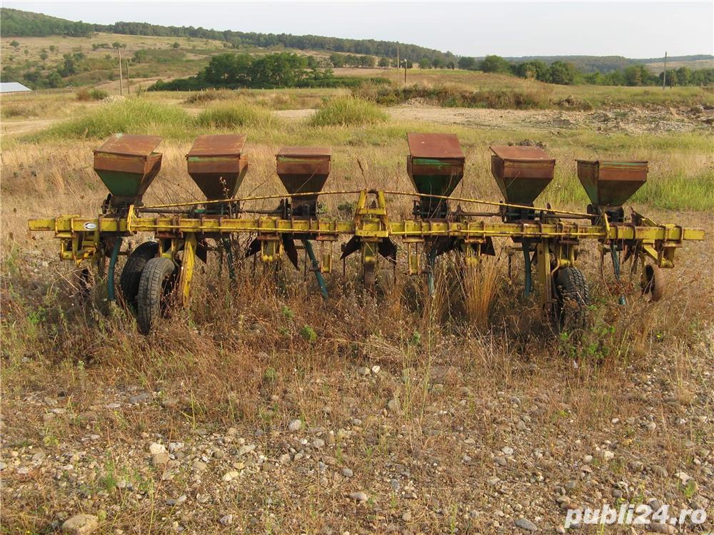 Prasitoare cu fertilizator de vânzare! Oferta!!!