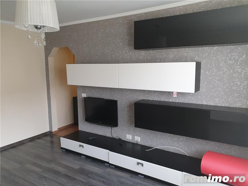 Apartament cu 3 camere, etajul 3,zona Șagului