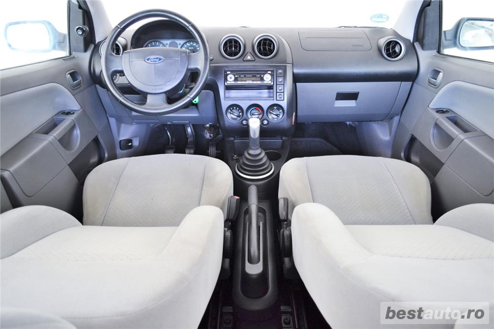 Ford Fiesta AN:2003=avans 0 % rate fixe aprobarea creditului in 2 ore=autohaus vindem si in rate