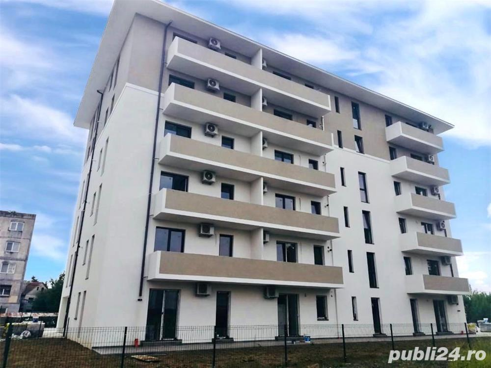 Bloc nou intabulat! Apartamente 3 Camere, langa British School, Aradului; Comision 0%
