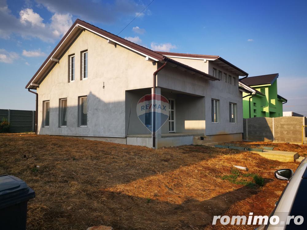 Casa/Vila de vanzare pe str. Apateului (zona Nicolae Grigorescu)