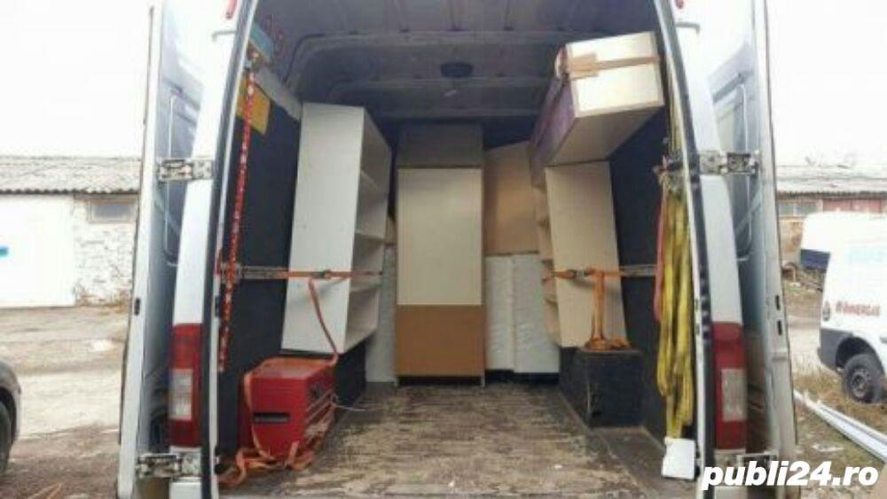 Transport mobila mutari diverse relocari ,canapele !