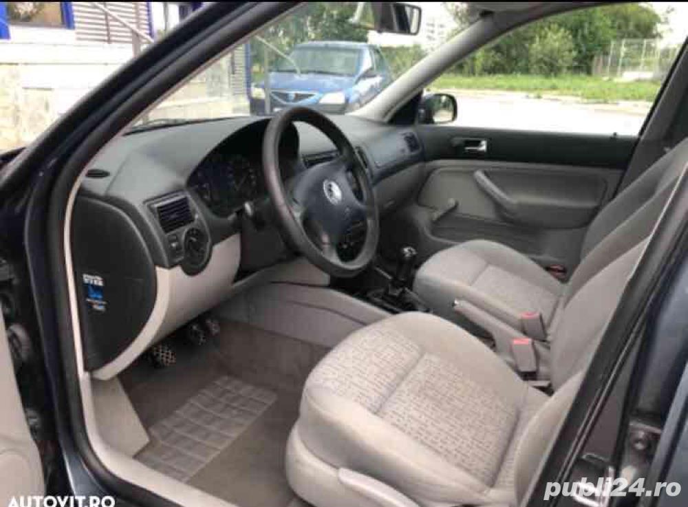 VW golf 4 fara rugina sau alte defecte
