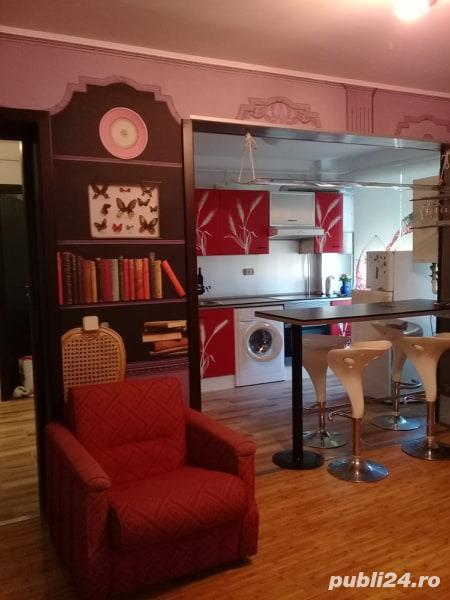 Apartament de inchiriat 3 camere, Slatina, Str Eugen Ionescu