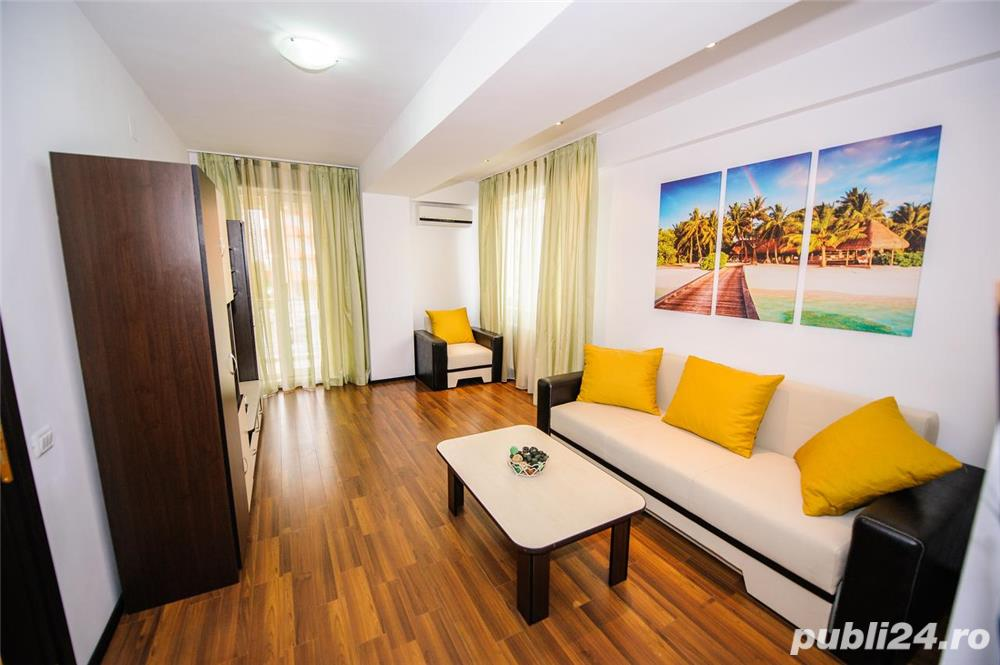 Inchiriez apartament 2 camere Mamaia Summerland