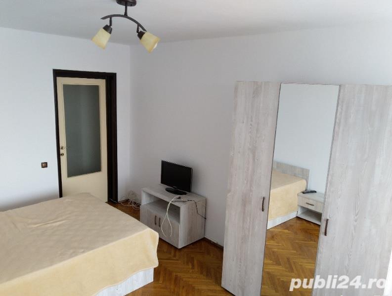 Apartament de inchiriat in Craiova - Centru (H. Ramada)