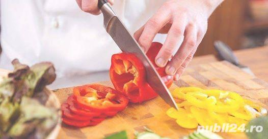 Personal bucătărie