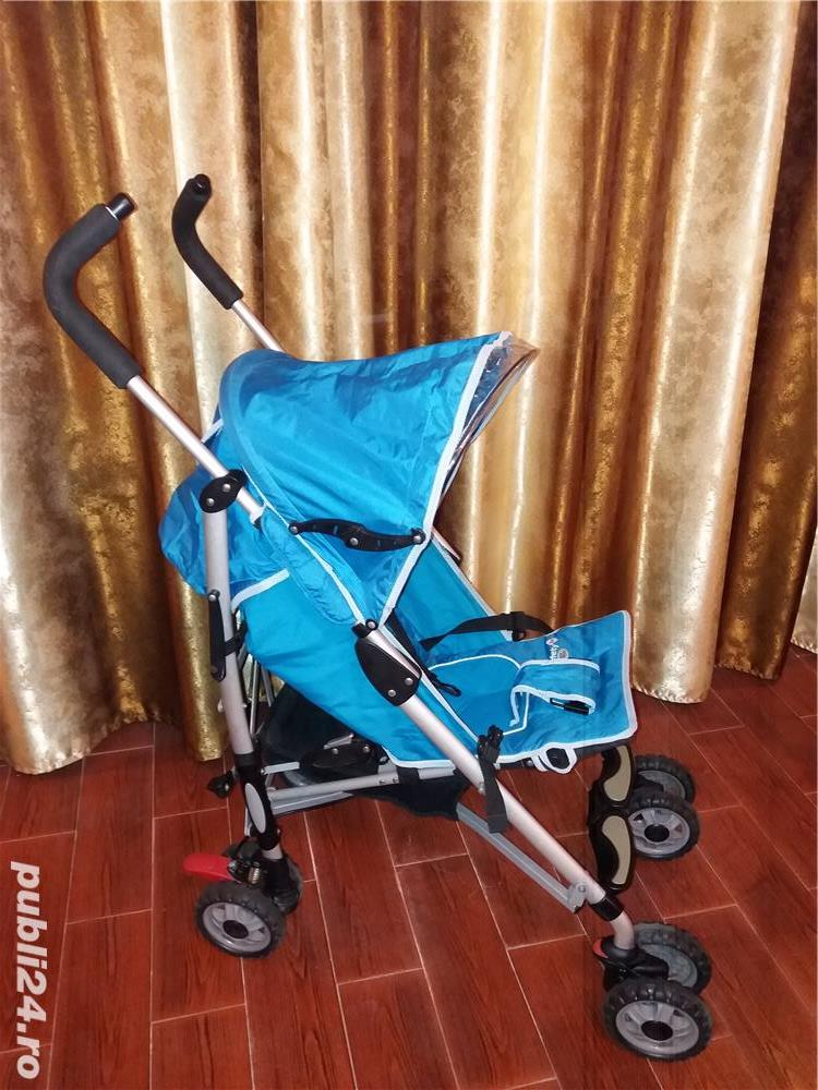 carucior baby relax sport