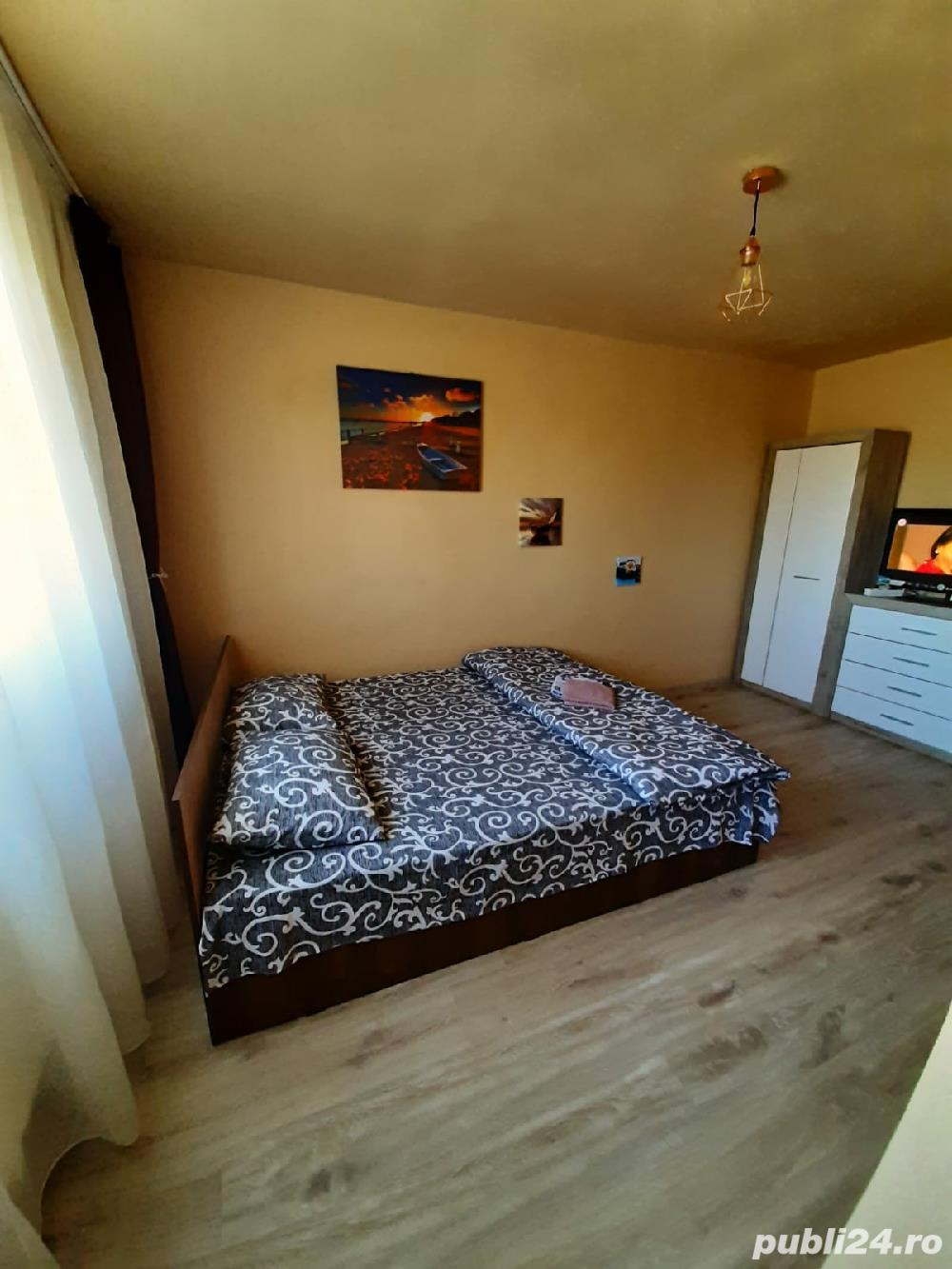 Apartament 1 cameră Rogerius Oradea Regim Hoteliere