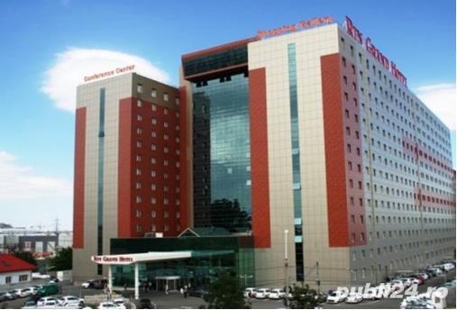 Rin Grand Hotel!regim hotelier!!!apartamente 2 camere