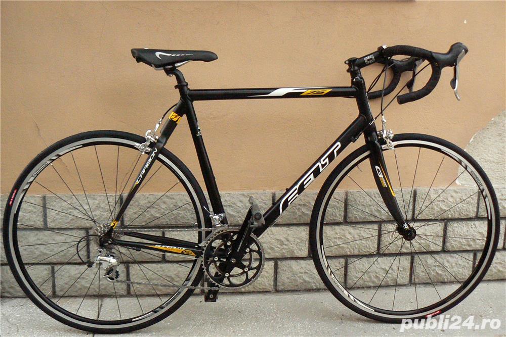Bicicleta ciclocross/cursiera Felt