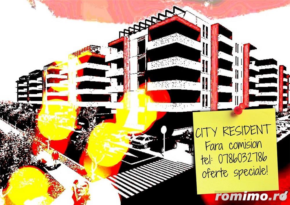 CITY RESIDENT - 2 camere, 49000 EURO, bloc nou APARTAMENTE NOI  GIROC - www.city-resident.com
