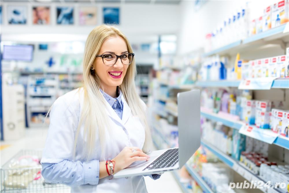 Consultant Vanzare Dermato Cosmetice - Premium Brand