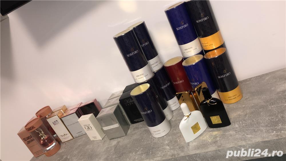 Parfum (Tester)