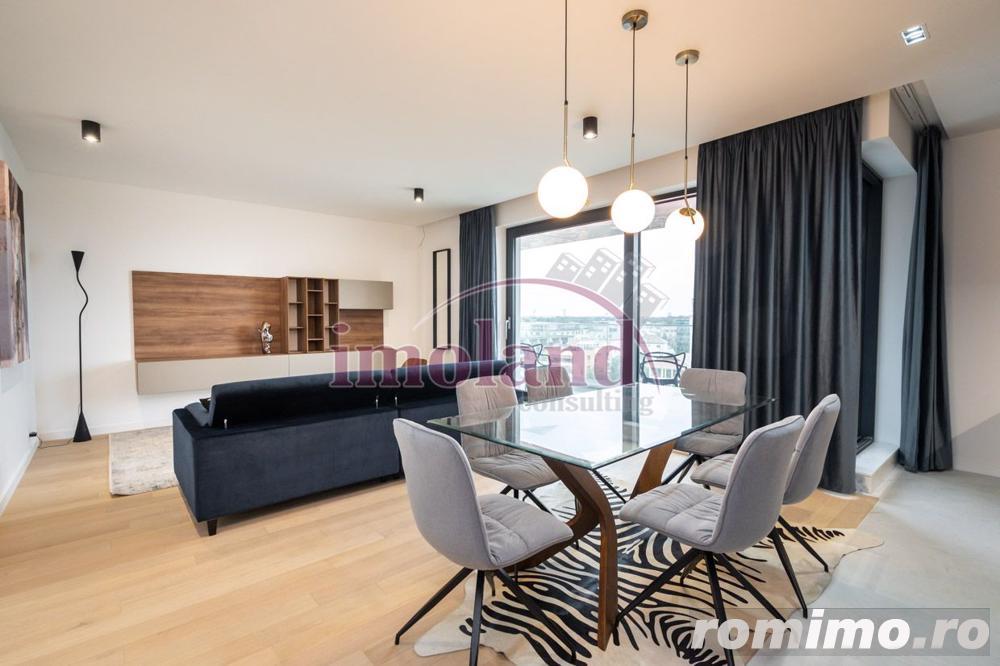 Apartament 4 camere LUX - PRIMA INCHIRIERE - HERASTRAU / AVIATIEI