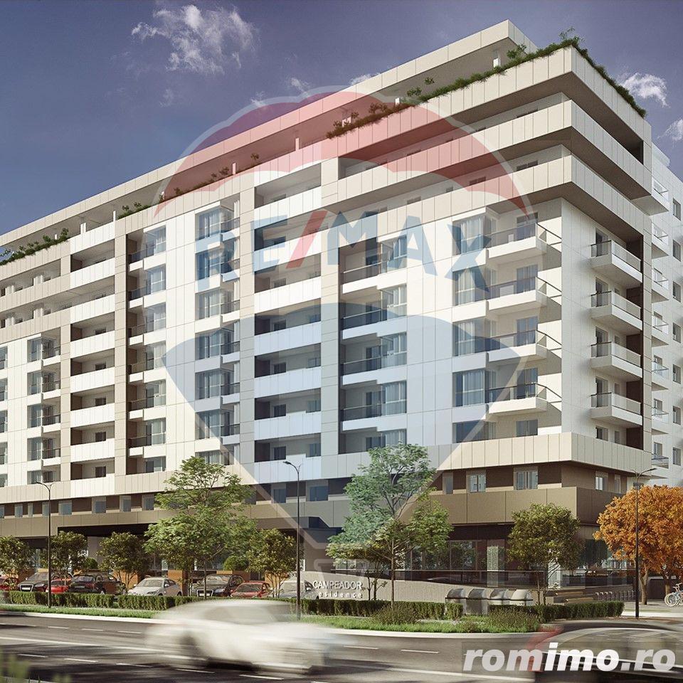 Apartament cu 4 camere de vânzare în zona Torontalului