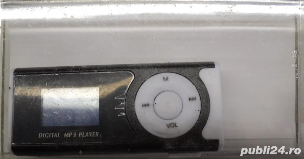 MP3 Player Cu display NOU