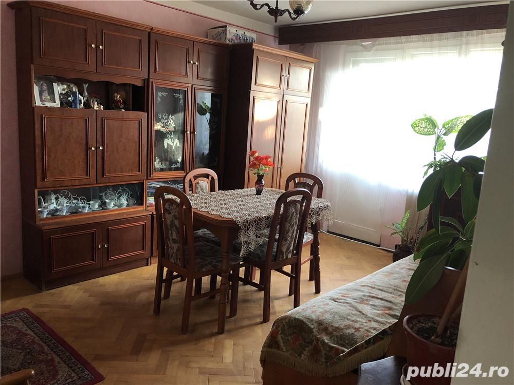 Apartment cu 3 camere