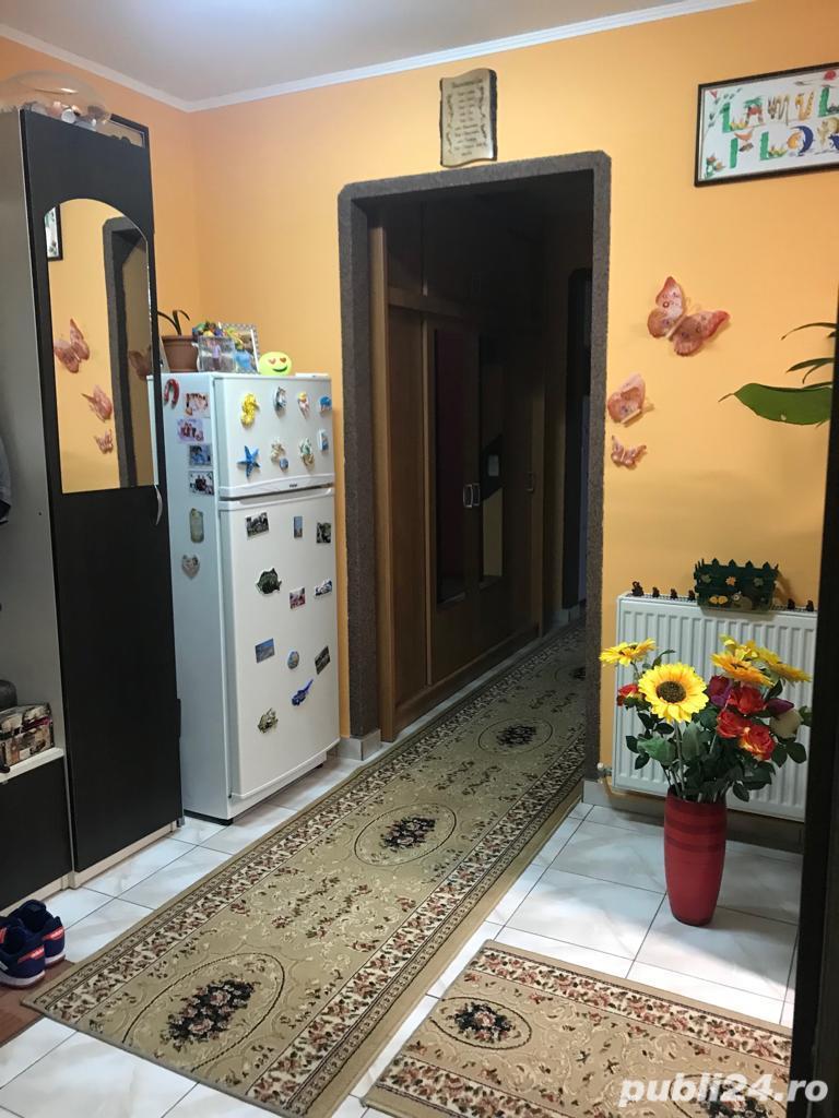 Apartament Ariesului