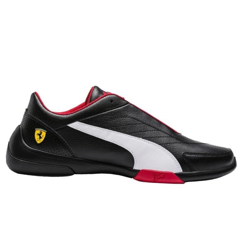 Pantofi sport Puma Kart Cat Ferrari - 306219-02