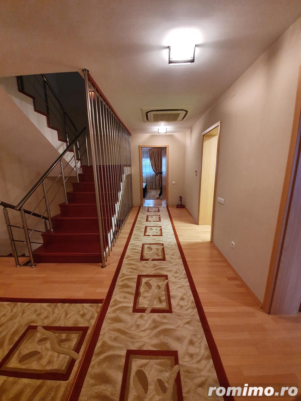 Casa spatioasa, primitoare si confortabila, Dumbravita