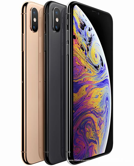 Apple iPhone Xs Maxx 64gb  space grey noi cu factura