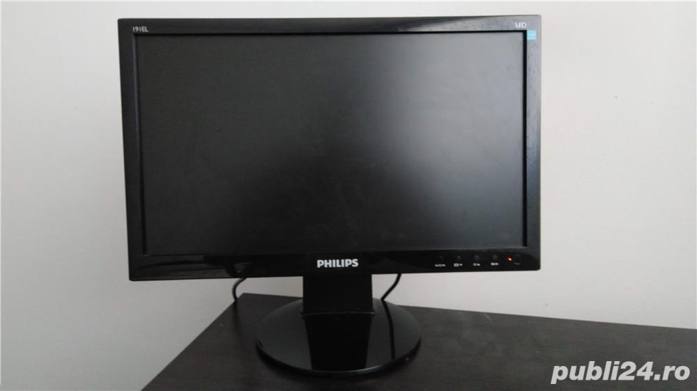 Monitor Philips 191EL