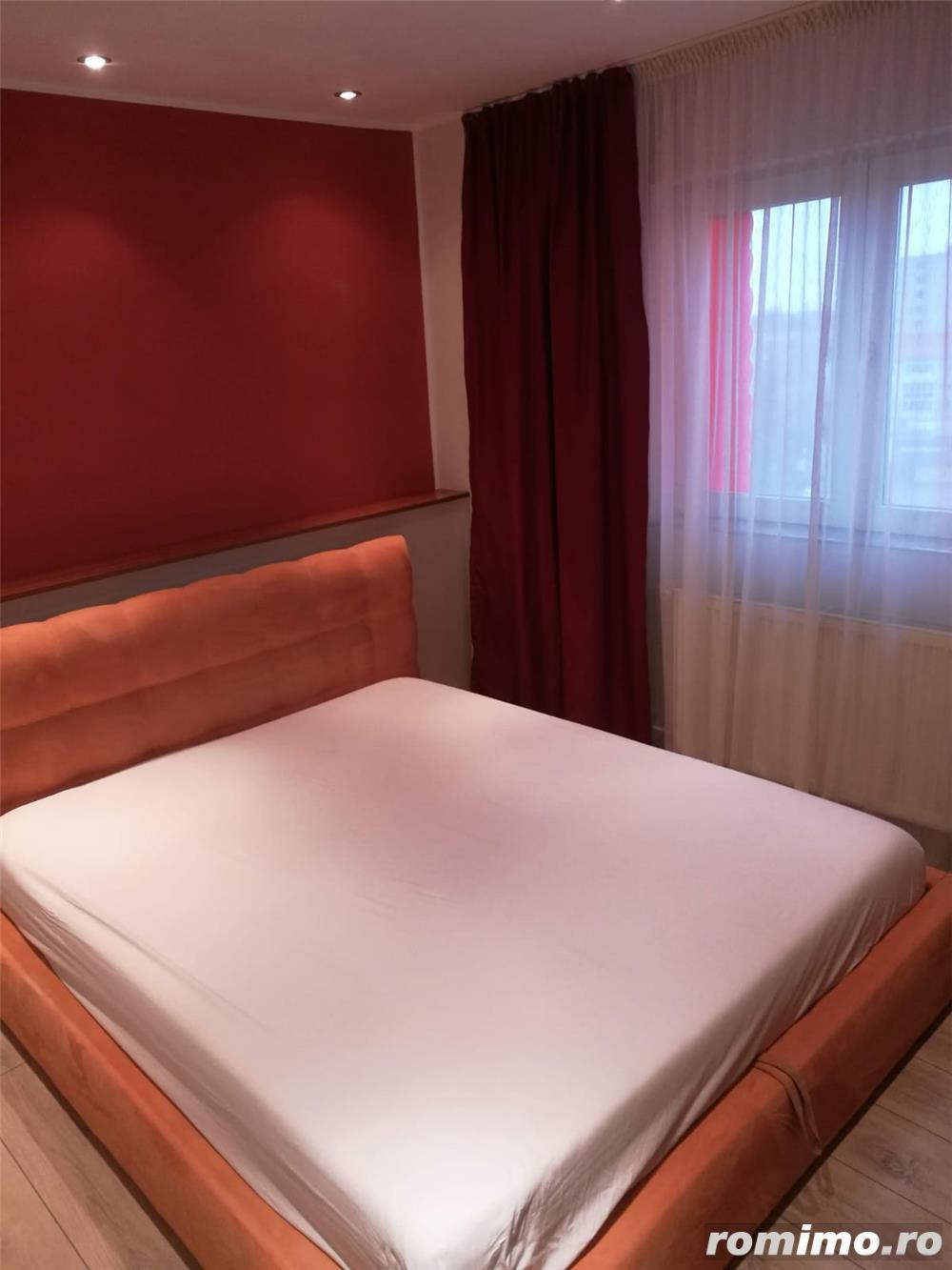 Apartament 3 camere decomandat Bucovina