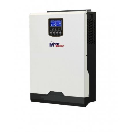 Invertor fotovoltaic 1000W  12V/230V cu incarcator 50A