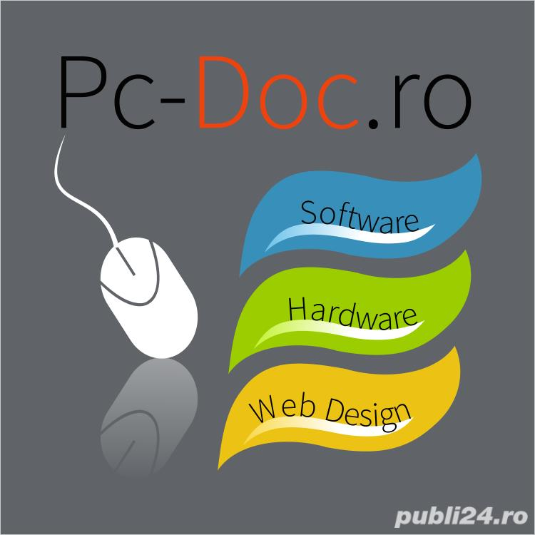 Servicii IT - Reparatii PC pentru birou si acasa Bucuresti si comune invecinate