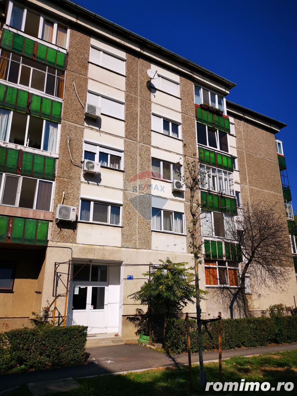 Apartament de vanzare 3 camere Decebal