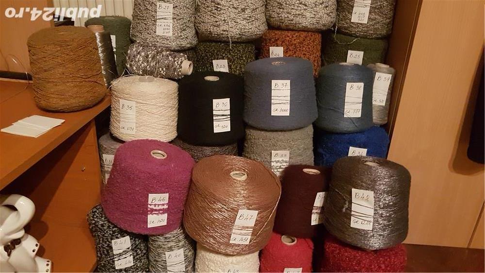 Fire ieftine pentru tricotat si crosetat