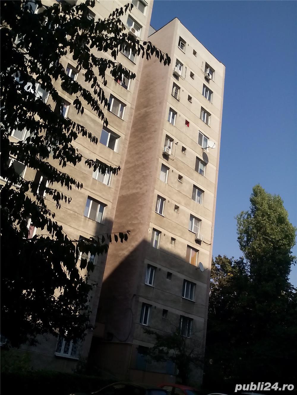 Drumul Taberei Parc Moghioros 2 camere 50mp la doua minute de metrou