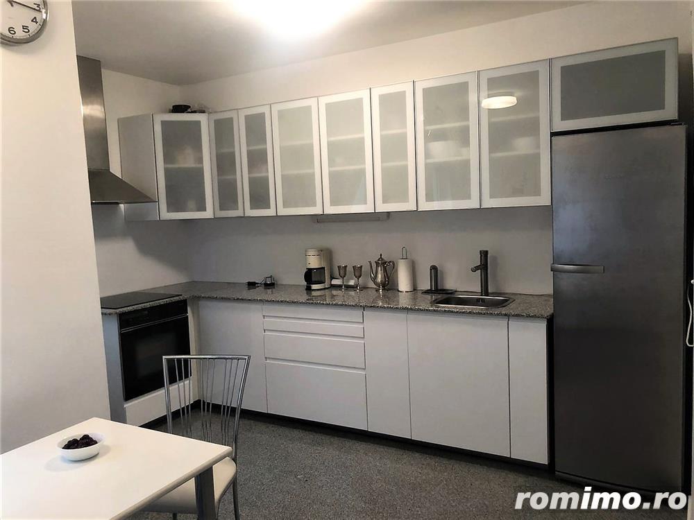 Apartament Duplex, 6 camere, Primaverii de inchiriat