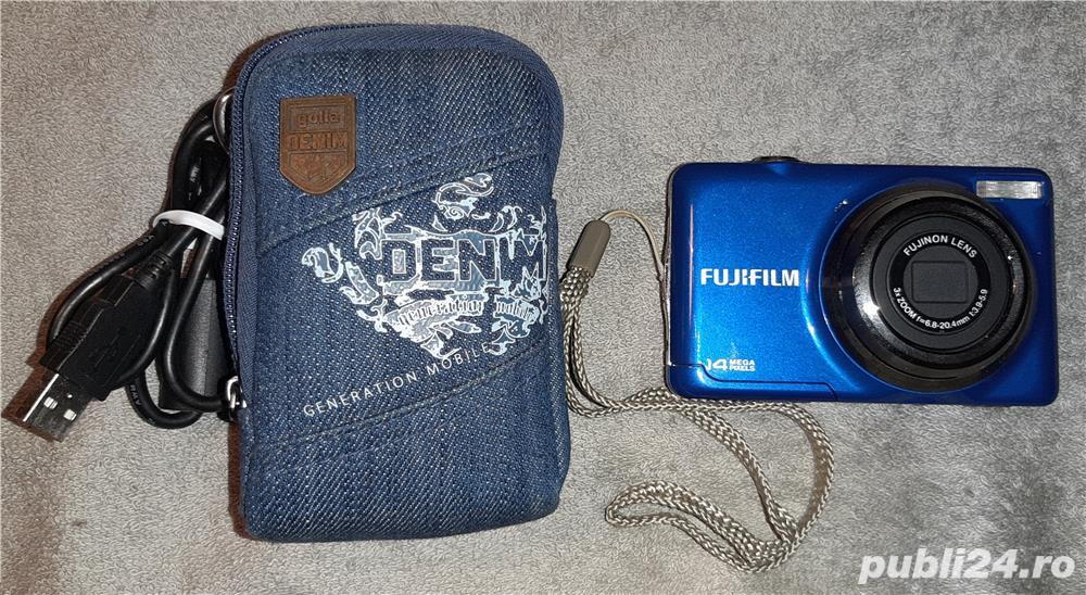 Aparat foto Fujifilm JV300, 14Megapixels