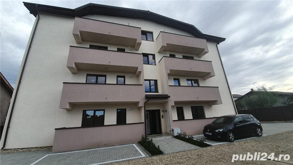 Apartament 2 camere 60 mpu zona Militari