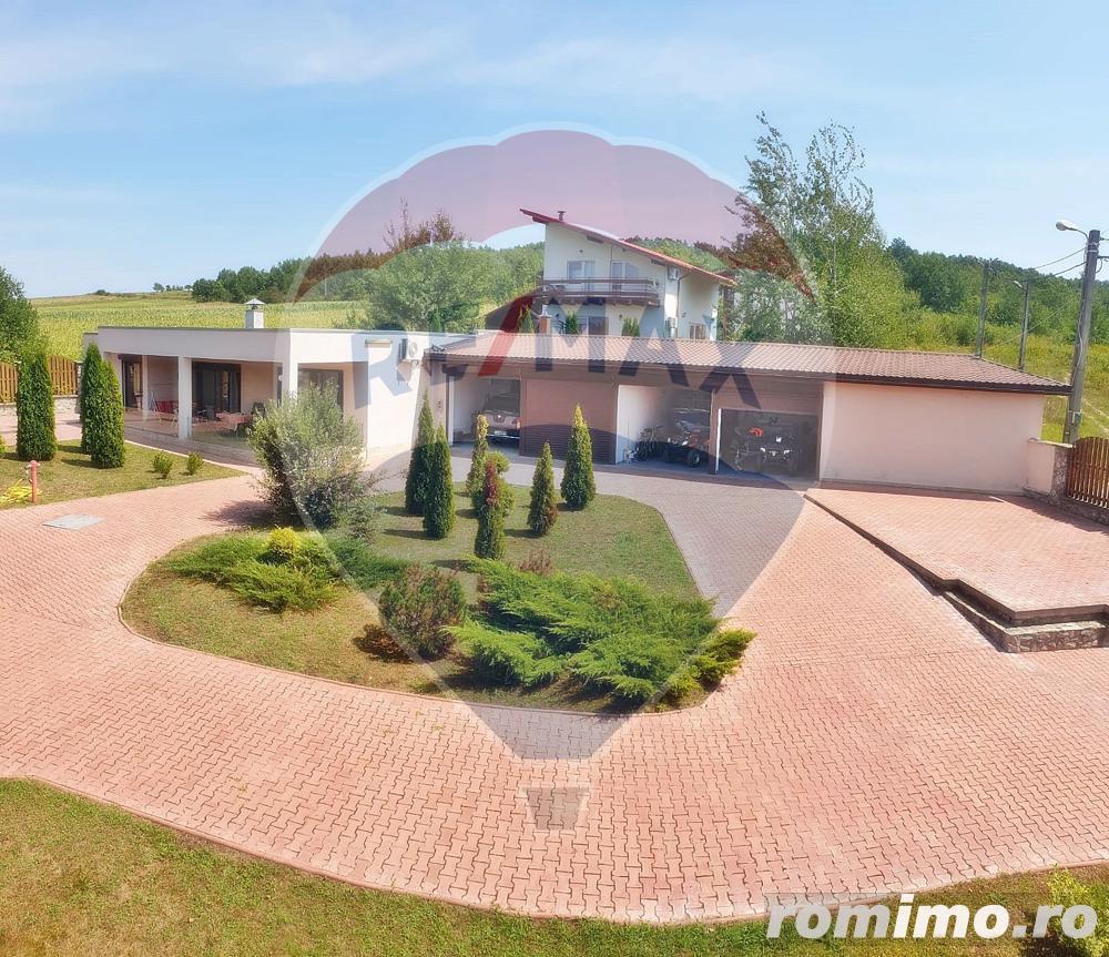 Casa / Vila de vanzare, Surduc, Timis, Exclusivitate, Comision 0%