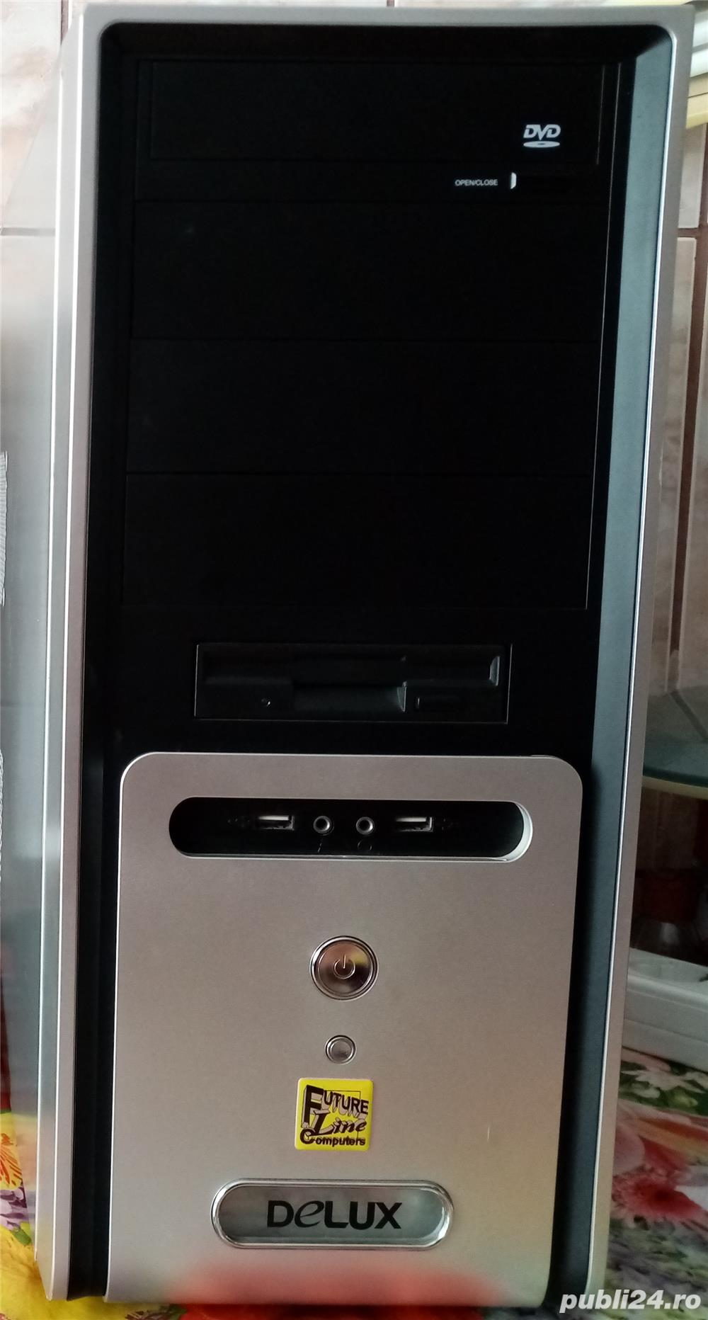 Sistem PC Future Line Computers