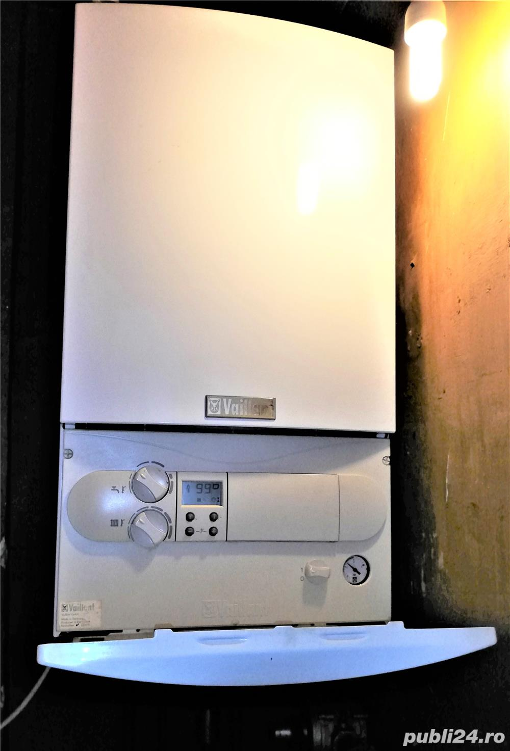 Vaillant VUI 282 – 7 R2, 24 Kw second hand