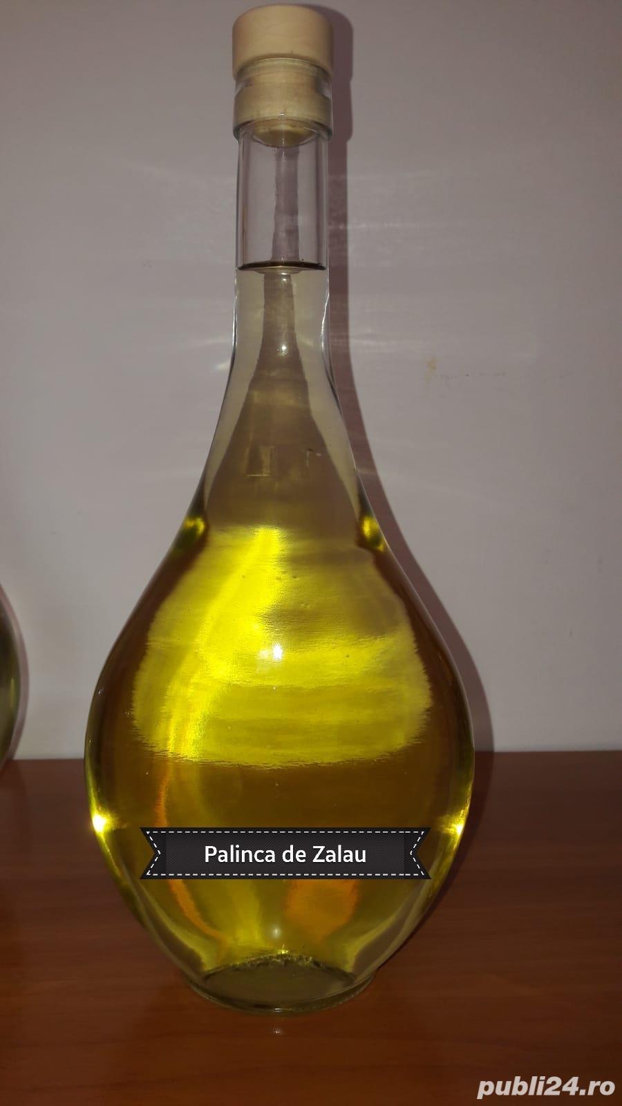 Vand palinca de Pere, Piersici, Prune, Gutui