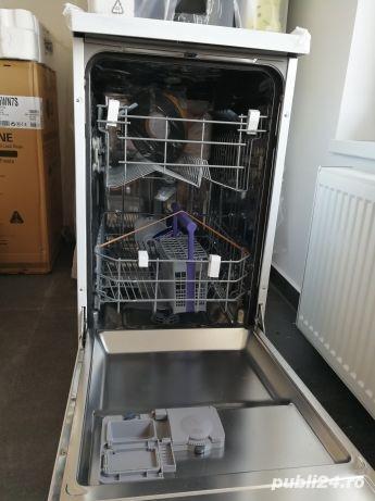 Masina de spalat vase NOUA Beko DFS05011W
