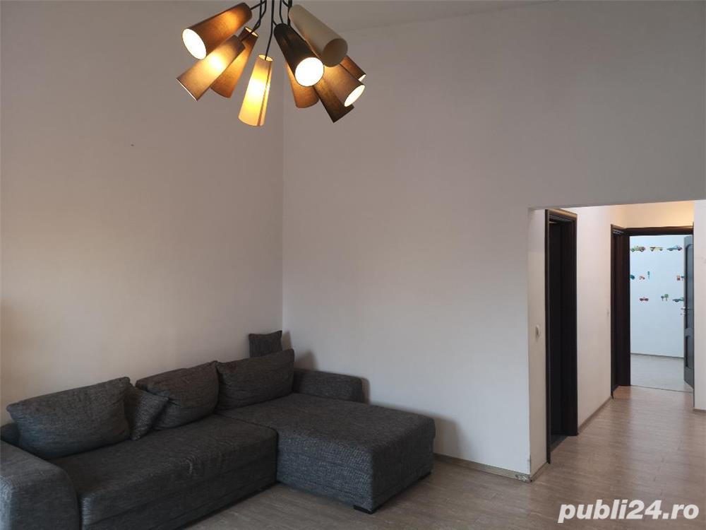 Parcul Carol,apartament vila 2014,fara comision