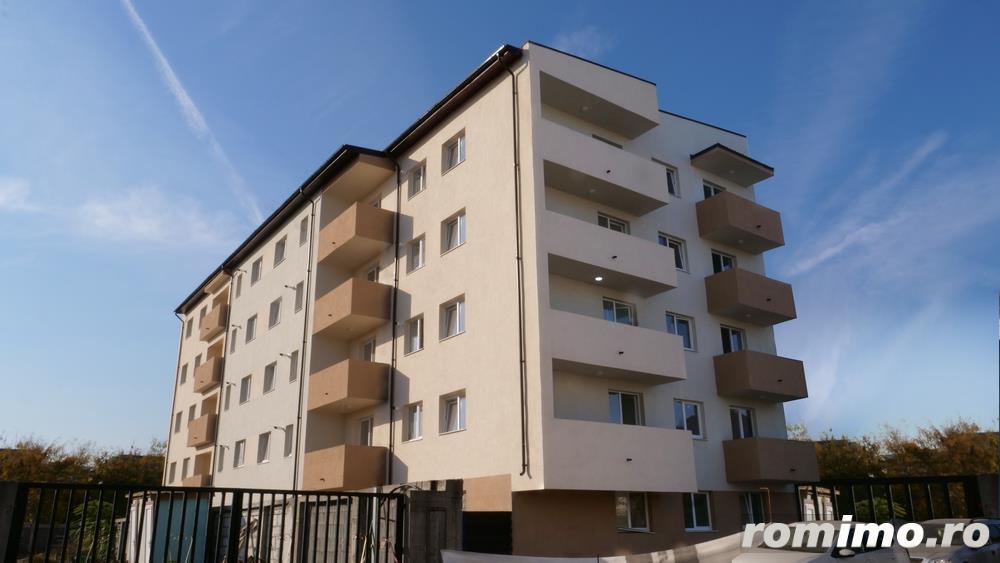 Sector 4, decomandat, 2 camere, imobil nou, balcon, parcare