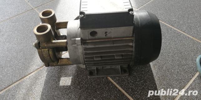 Pompa apa Speck Pumpen