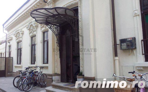 Casa Interbelica zona Piata Romana