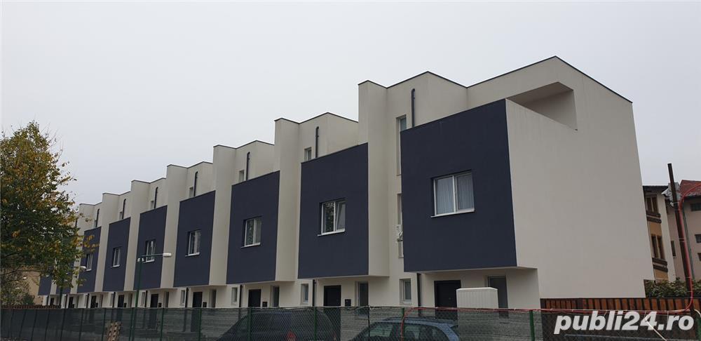 Vila tip Duplex la cheie Popesti Leordeni