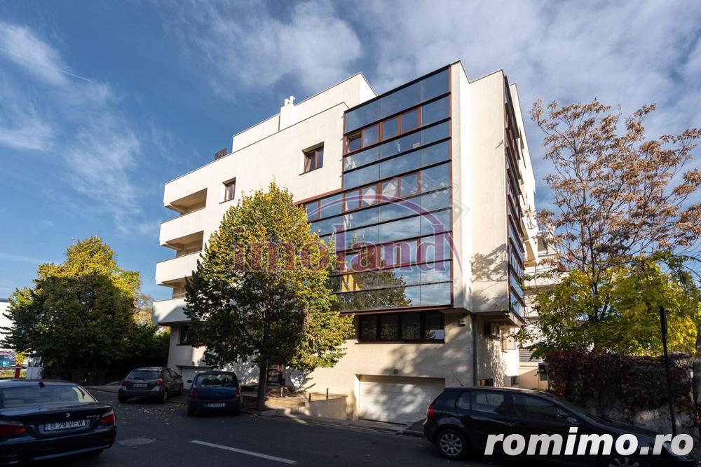 Apartament - 4 camere - inchiriere - Dorobanti