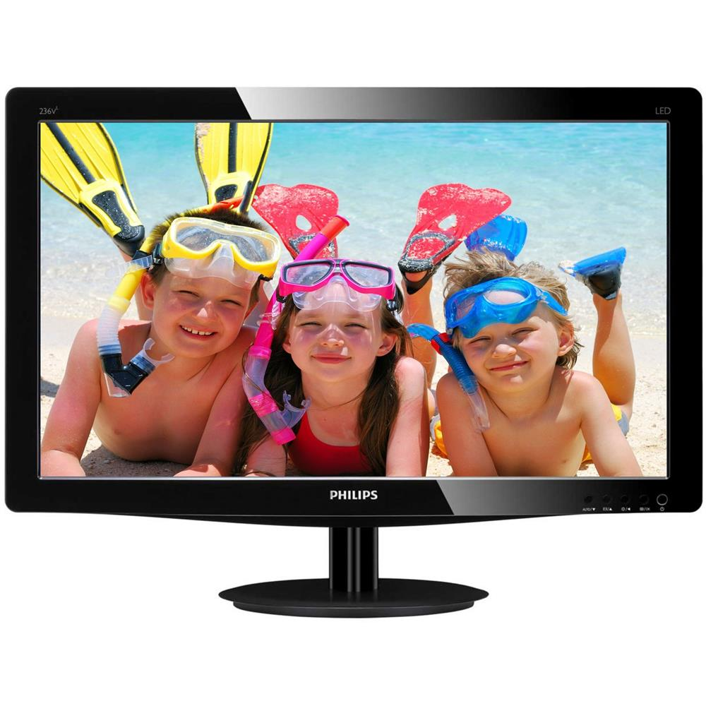 Monitor Philips 23 inch 236V3L