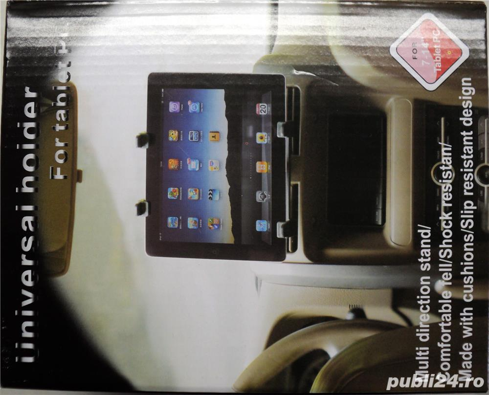Stand Universal Auto Tablete Multi HOLD (NOU)