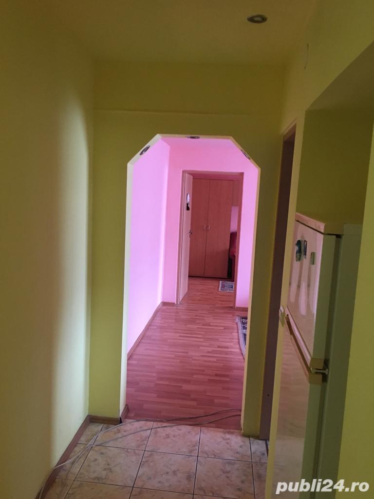 Inchiriez apartament 2 camere Aleea Padisului